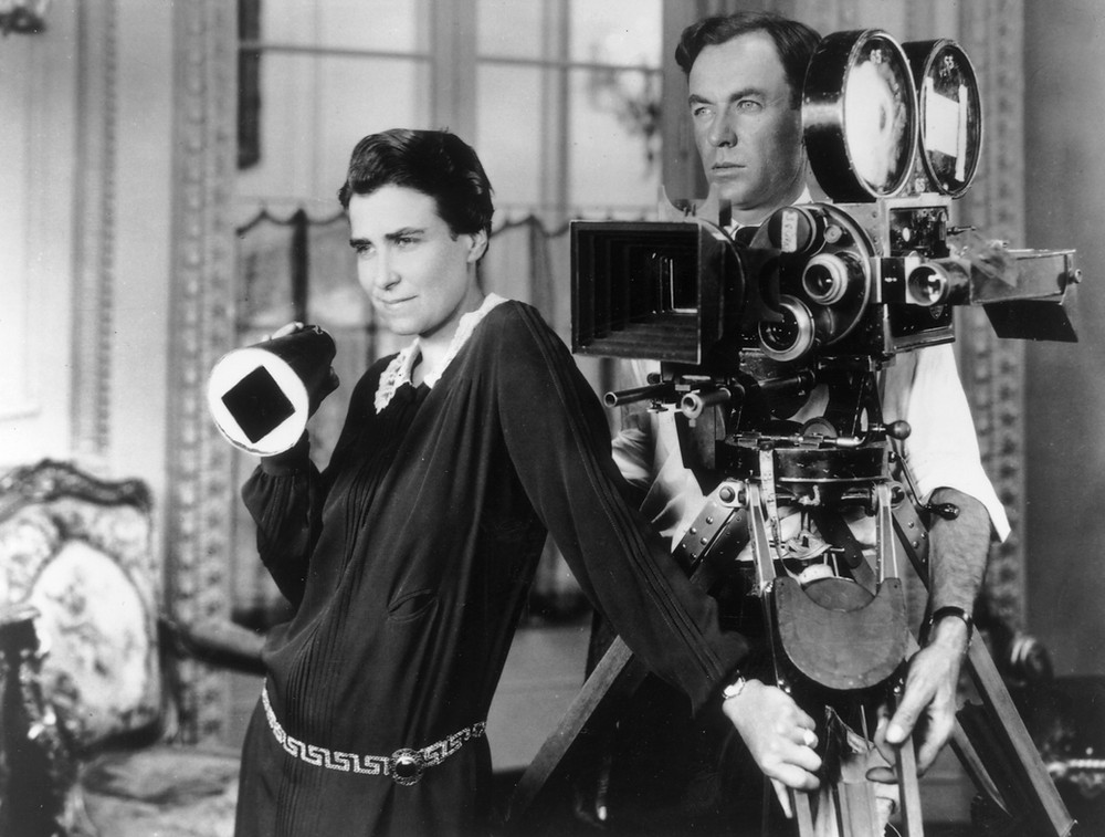 How Women Dominated the Silent Film Industry | Dorothy Azner