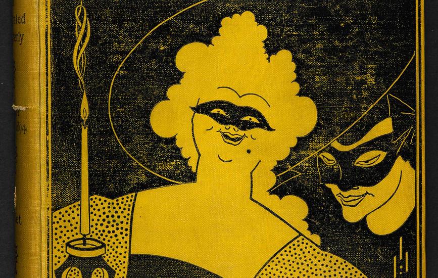 The Aestheticization of Deviance: Aubrey Beardsley's decadence, dandyism and degeneracy