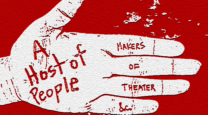 A Host of People | Breaking Bread: Performance art as a holistic experience