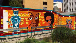 Transforming Communities with City Murals