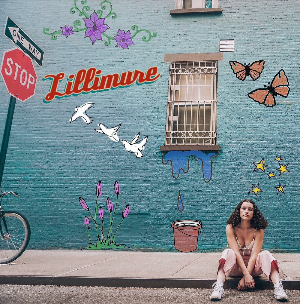 "Album Review: ""Lillimure,"" the self-titled debut album"