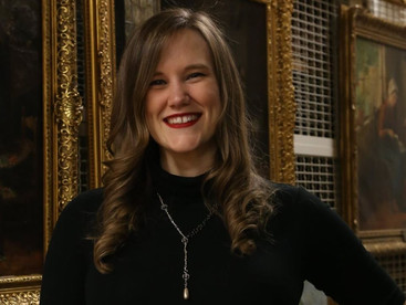 An Interview with Tory Schendel Cox, Art Curator at the Evansville Museum of Arts, History & Science