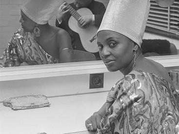 """Pata Pata"" by Miriam Makeba and the Insane Range of Her Music Catalogue"