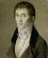 Joseph Nicéphore Niépce (1765 — 1833)