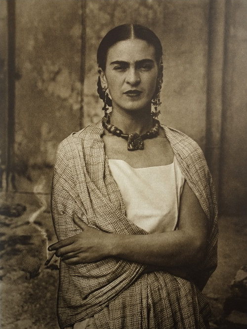 Event: Fridge Art Fair Presents Viva Frida at Brooklyn's Nu Hotel, Featuring a Talk by Liz Publika
