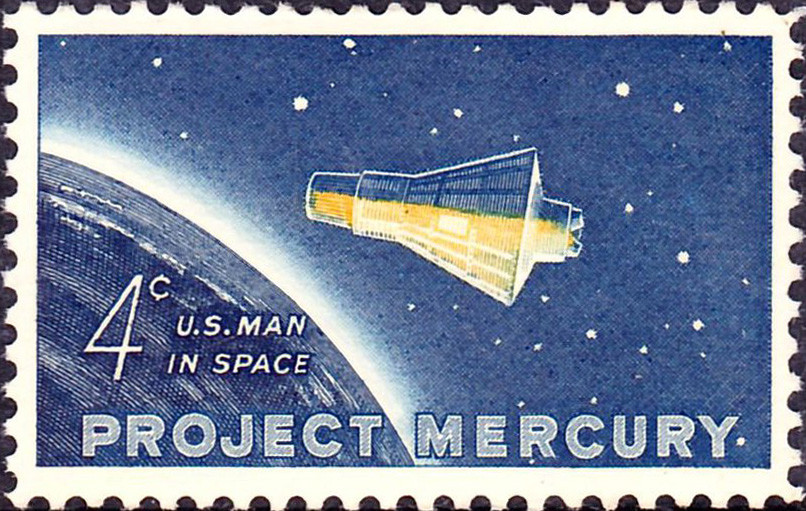 Project Mercury | February 20, 1962 | Public Domain Wiki