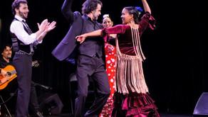 How Carlota Santana Uses Her Dance Company to Preserve the Art of Flamenco for Future Generations