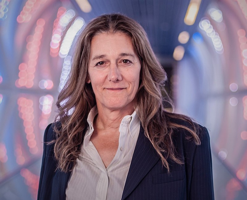 Building Consciousness in BINA48: Bruce Duncan discusses robots, artificial intelligence, and the future of human evolution | Picture of Martine Rothblatt, CEO of United Therapies. She is also transgender and married to Bina Rothblatt for over 30 years | photo by Andre Chung