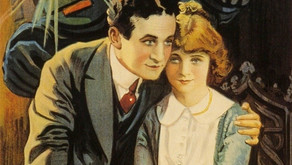 "Classic Robot Cinema: ""The Master Mystery"" (1918), ""Metropolis"" (1927) & The Phantom Creeps (1939)"