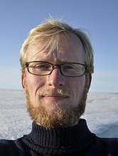 Jakob Vinther, Senior Lecturer at the University of Bristol