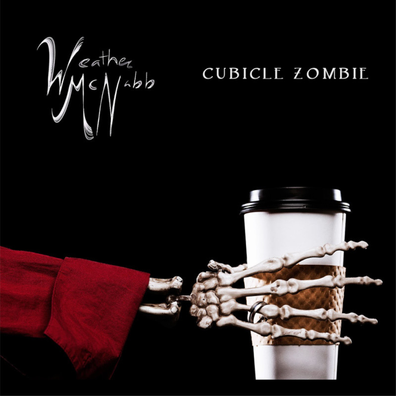 Album Review: Cubicle Zombie EP by Weather McNabb