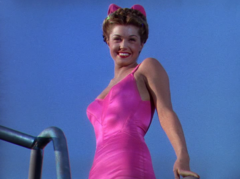 Esther Williams in Bathing Beauty (1944)