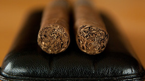 The Cigar as a Symbol of Criminal Luxury