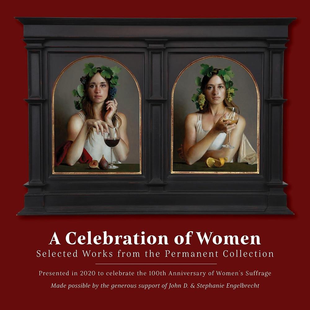 "Exhibition ""Celebration of Women"""