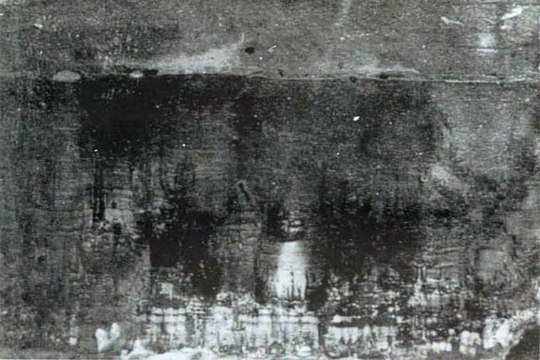 First Underwater Photo (1856) by William Thompson (1822 - 1879)