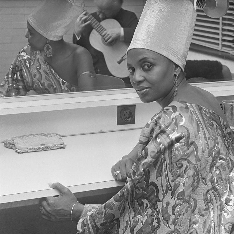 Miriam Makeba (1969)