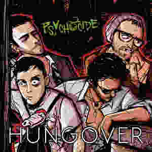 Album Review: Hungover EP by Psychocide