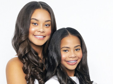 """Talent Spotlight: """"Sista Chat"""" with Sydney & Ame is LIVE on Instagram"""