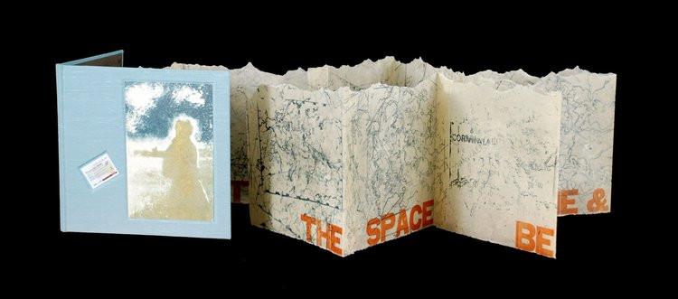 The Stunning Book Art of Elysa Voshell: An interview