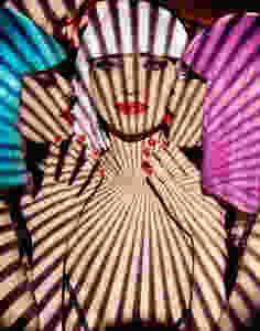 by Solve Sundsbo | Totally Crazy | Le Crazy Horse de Paris: Sex, art and glitter
