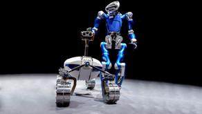 Space Robots by the MassachusettsInstitute of Technology and Earth Robots by the Institute of Robot