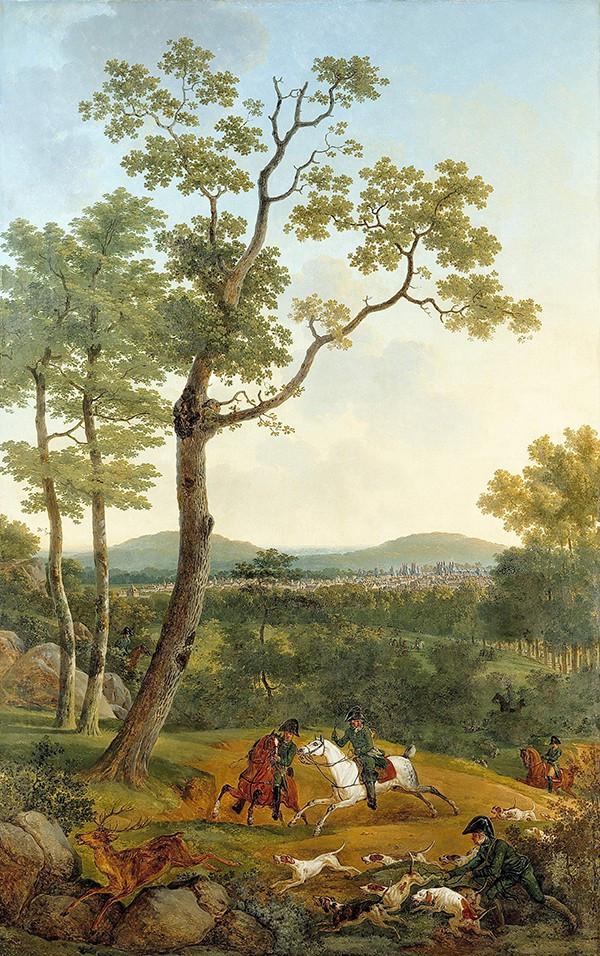 Napoleon Bonaparte: Art depicting the hero and the man