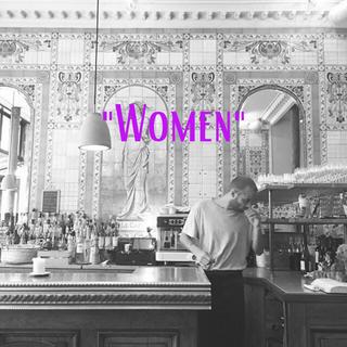 """Women"" - Elizabeth Oxley"
