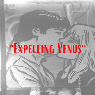 """Expelling Venus"" - Elizabeth Oxley"