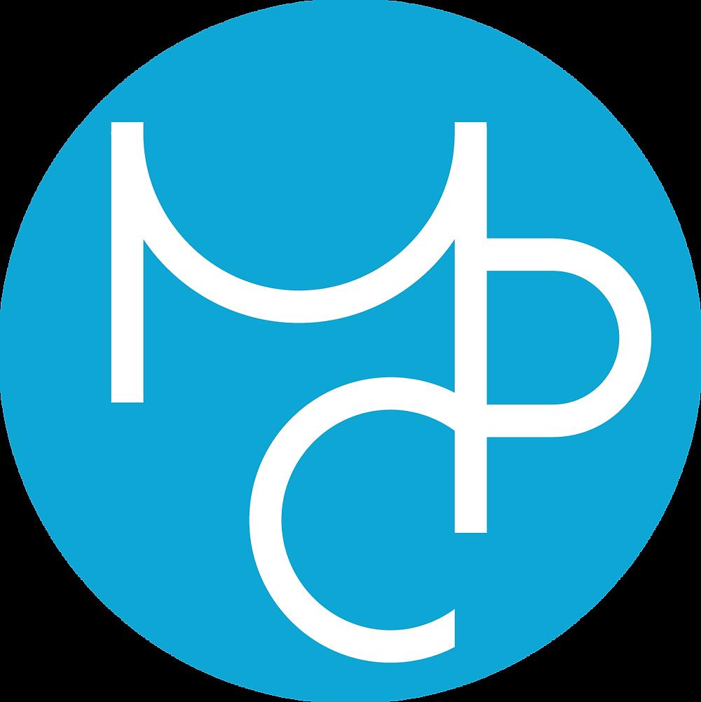 Marin Poetry Center Logo