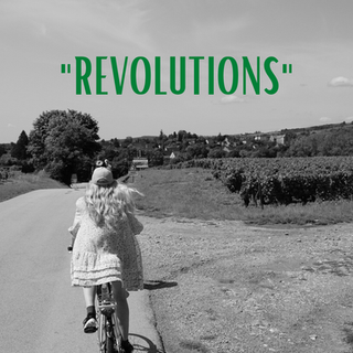 """Revolutions"" - Elizabeth Oxley"