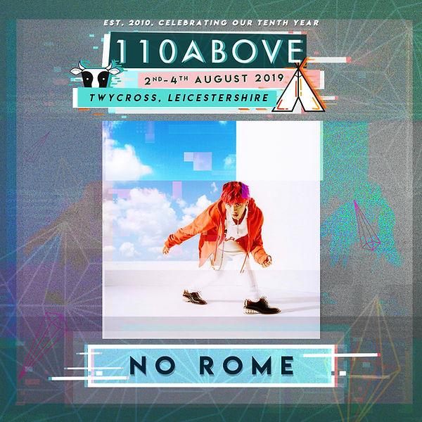 No Rome Performing.jpg