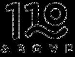 110 Above Logo