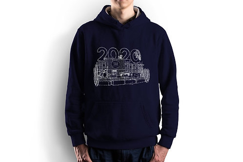 2020 Special Edition Hoodie