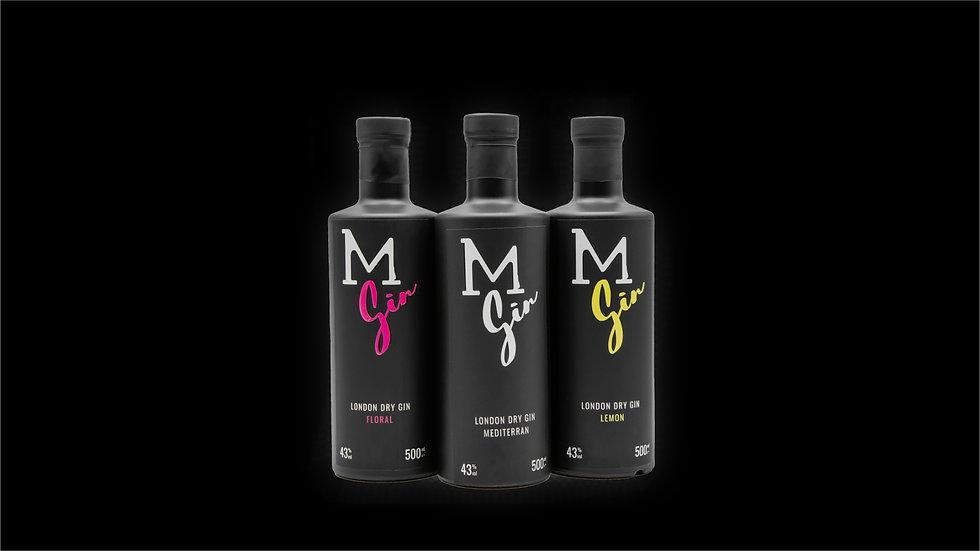 M Gin - Macho Destillerie