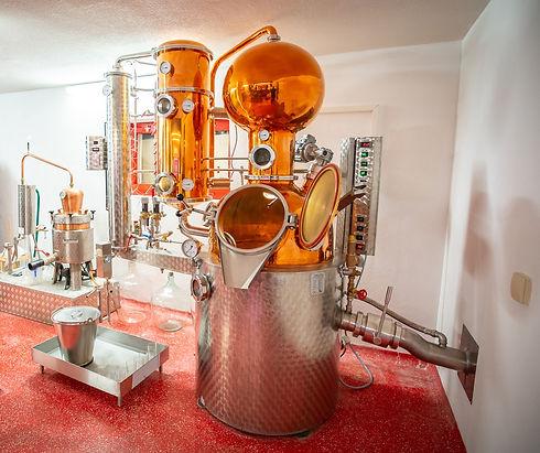 Macho Destillerie Nauders Tirol