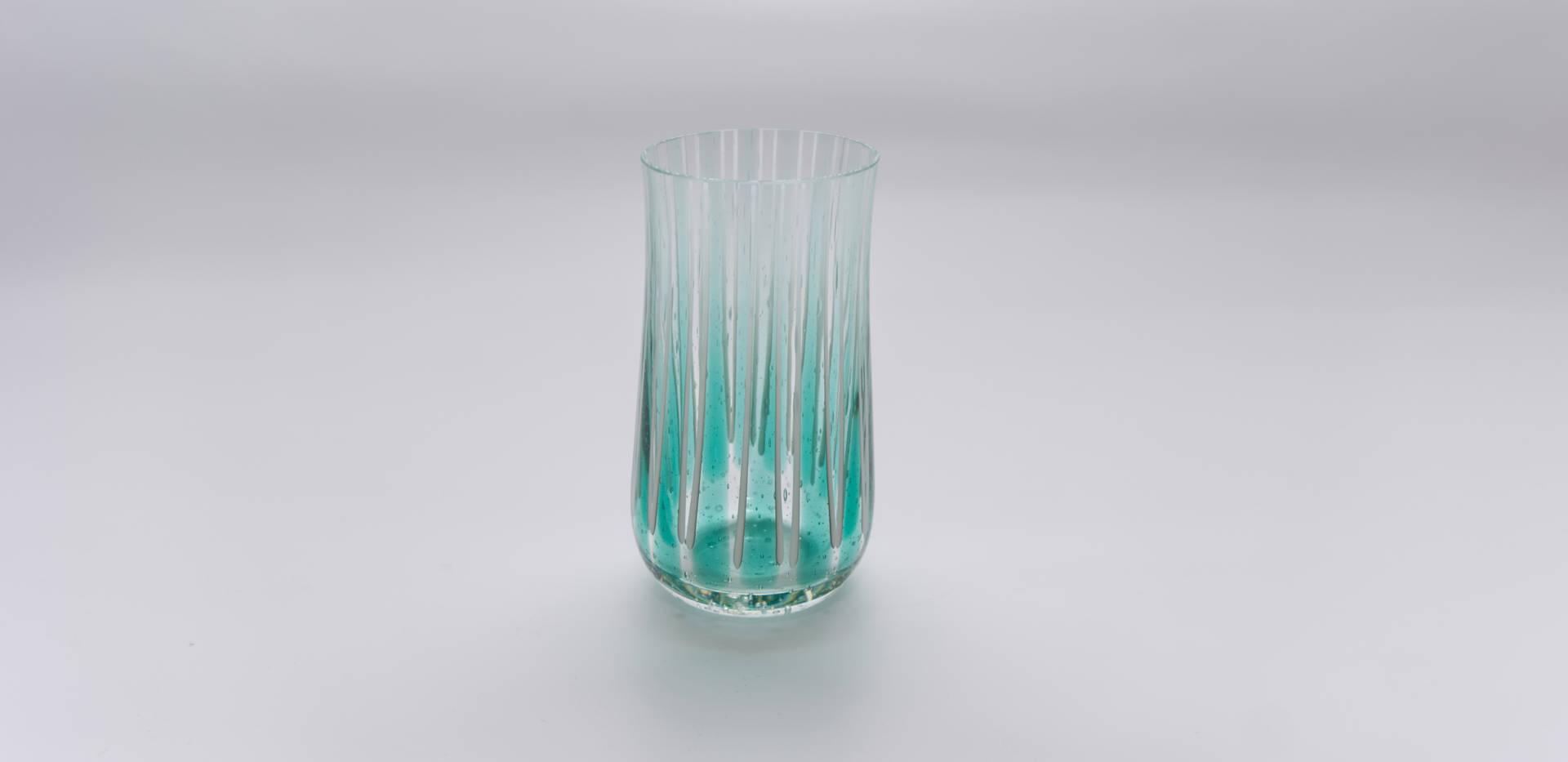 Glas Marimba - Aquamarine Vanillia / Vanillia