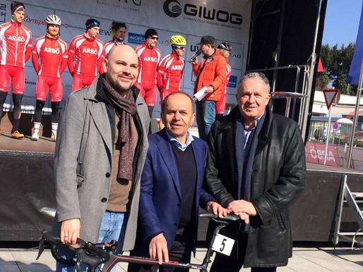 58. Radsaison-Eröffnungsrennen 2018