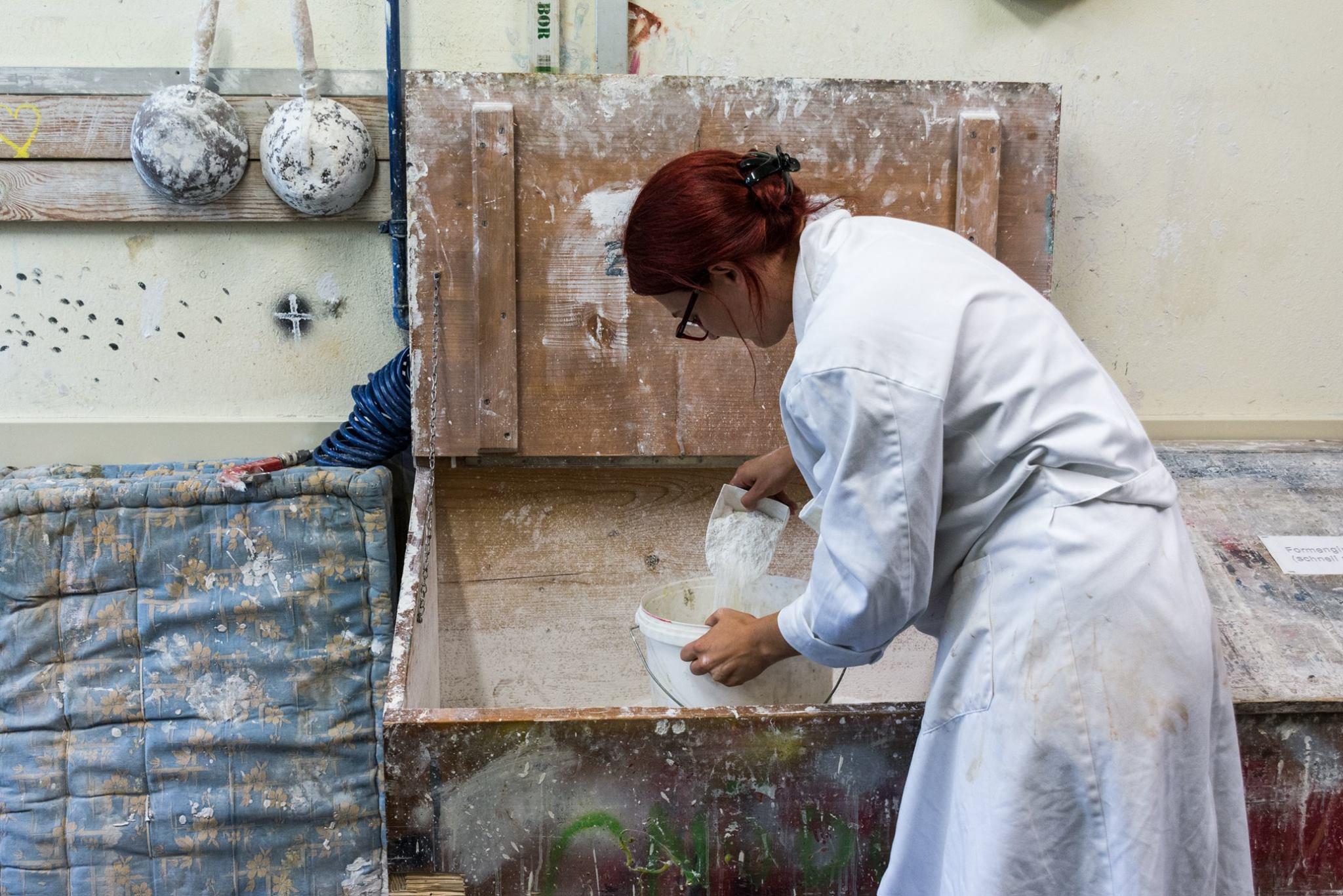 Grundkurs Keramik