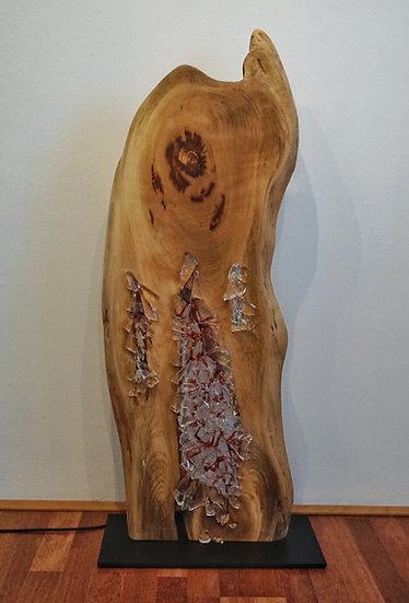 "Sculpture ""Uberitas"