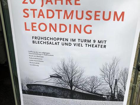 FPÖ Leonding und Kultur