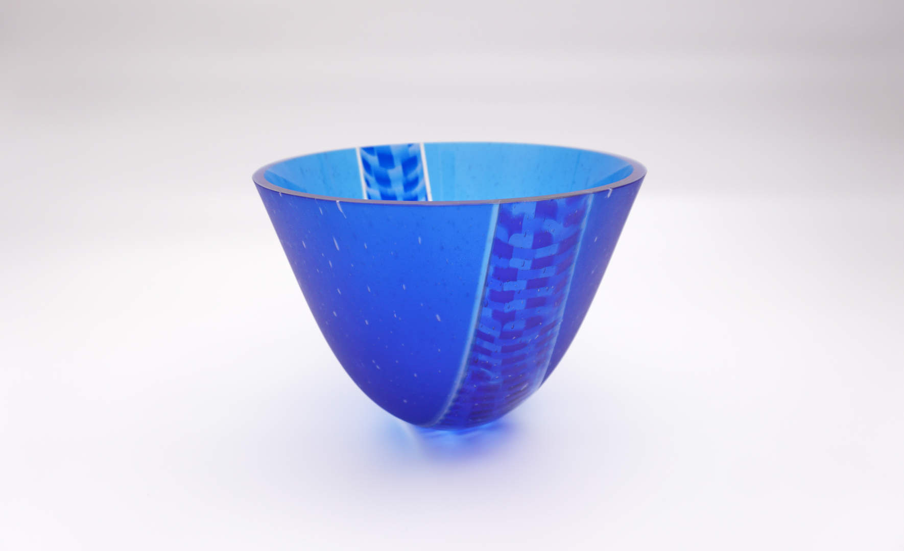 Deep Bowl Amanza - True Blue