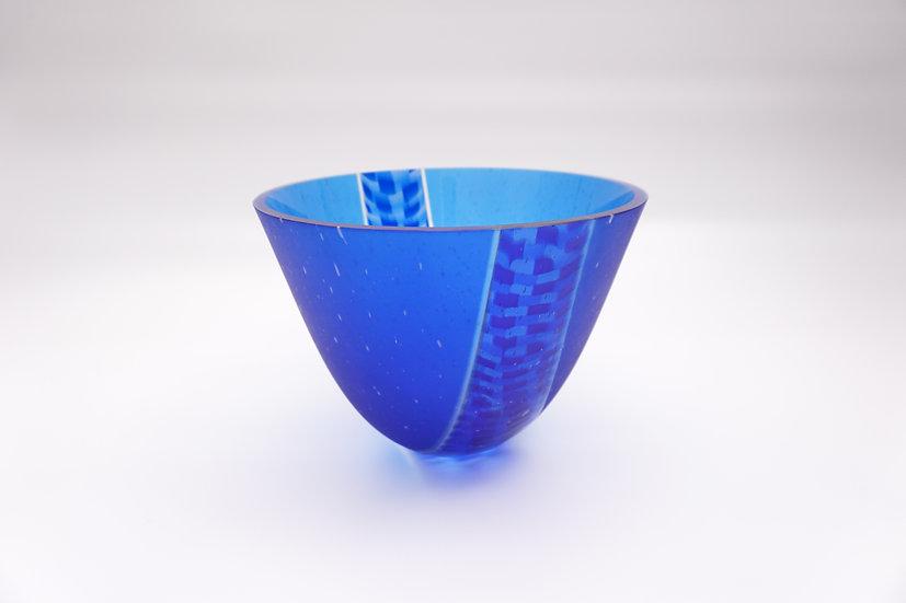 Deep Bowl Amanza - True Blue