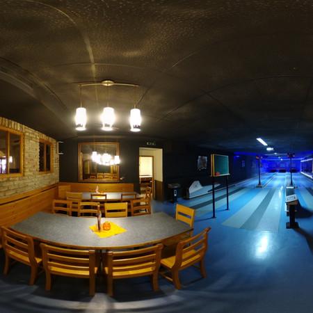 Manhattan Bar Lounge