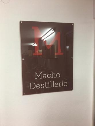 Macho Destillerie Nauders