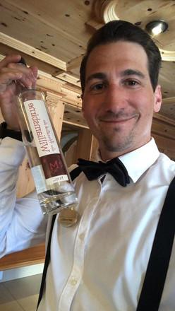 Michael Macho - Macho Destillerie