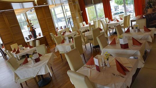 Foto Restaurant Rathauswirt