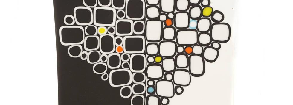 """Teller """"Serie Mosaike"""""""