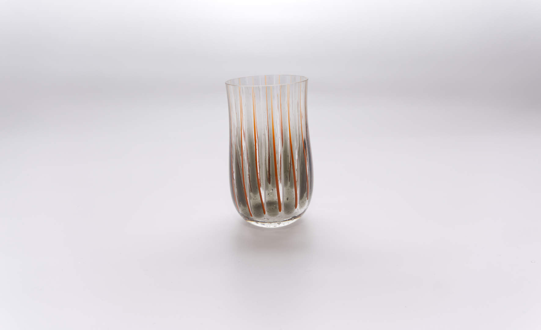 Glas Marimba - Grey Orange / Vanillia