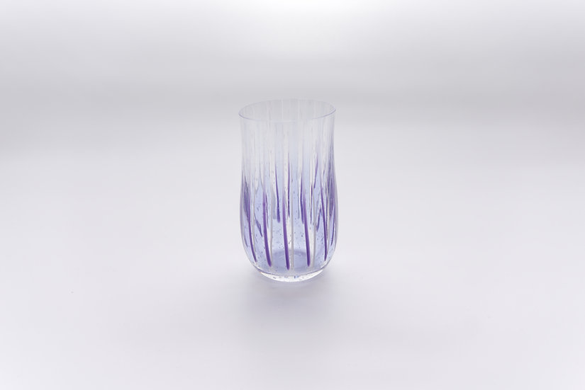 Glas Marimba - Lavender Vanillia / Violett