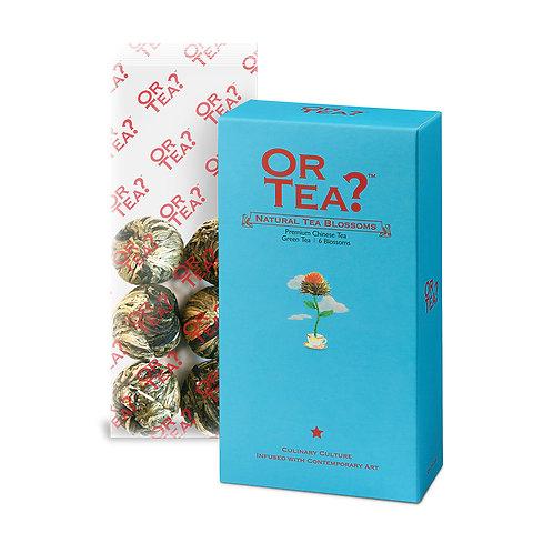 """Or Tea? Refill """"Natural Tea Blossoms"""" - 42g"""